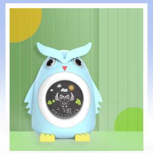 Réveil Enfant Apprendre l'heure – Chouwa